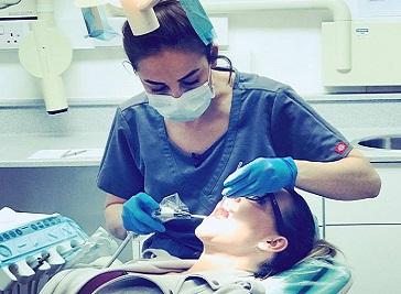 Menai Bridge Dental Practice
