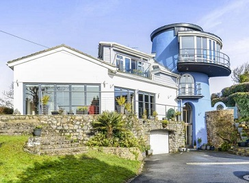 Prime Location in Anglesey