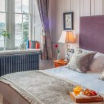 Chateau Rhianfa 5 Star Hotel in Menai Bridge3