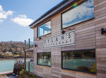 Dylan's Restaurants