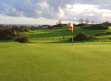Baron Hill Golf Club Anglesey