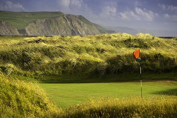 Golf Clubs in Anglesey